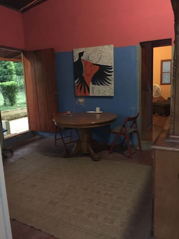 Magical Ometepe Apartment - Los Ángeles - Daire