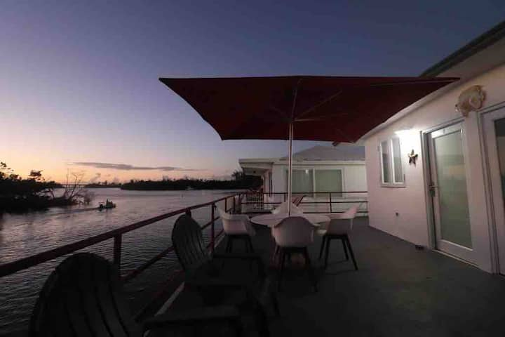 Nautical Dream House