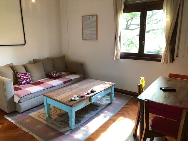 Lovely vintage apartment
