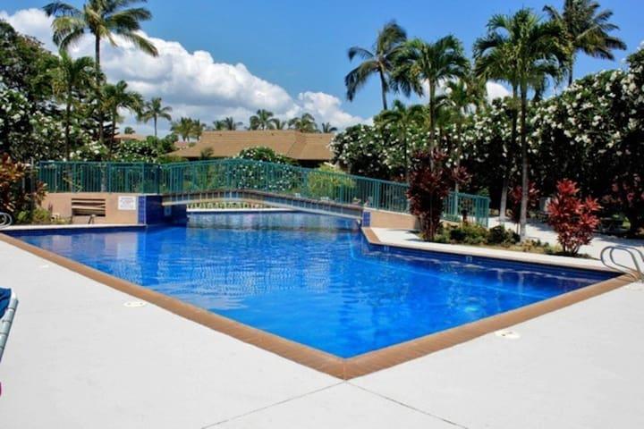 KOA Resort Unit 5B