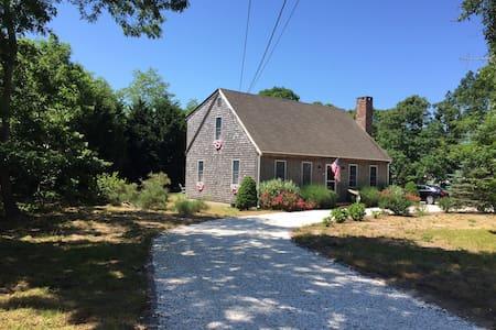 Quintessential Cape House - Eastham