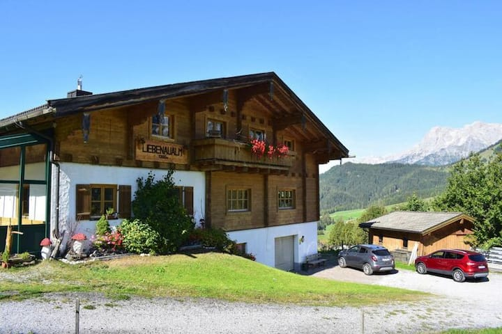 4 star holiday home in Dienten am Hochkönig