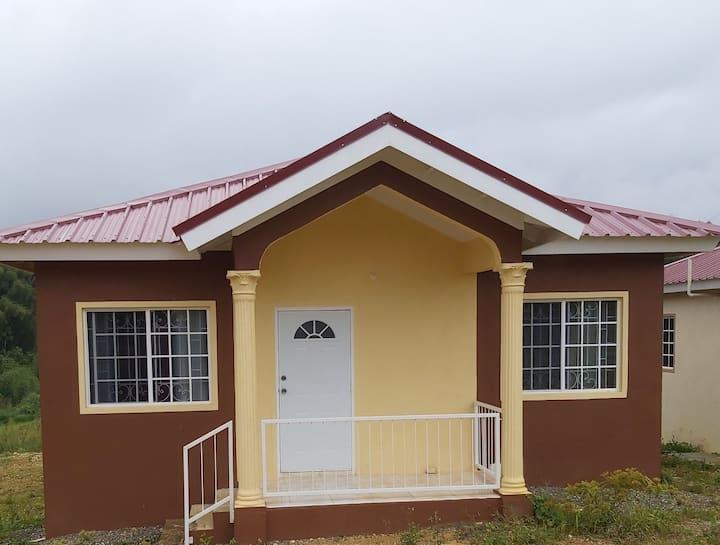 Mayflo Villa