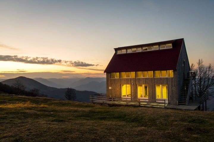 Mountain home Bjelasica-Bijelo Polje