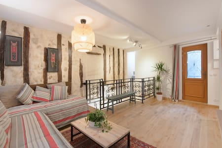 Very charming flat near Notre-Dame - Paris-5E-Arrondissement