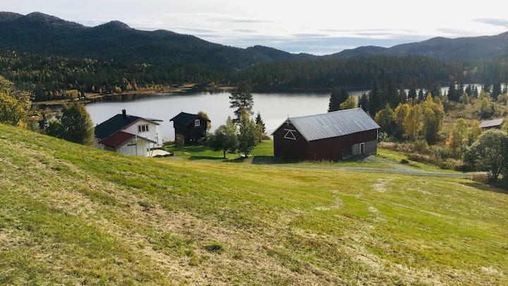 Hovden i Høydalsmo/Øyfjell