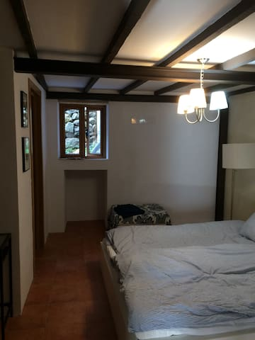 Privat room in the center of Teror - Teror - Talo