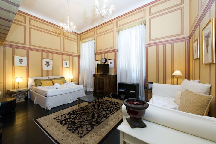 Suite  nazionale - Roma - Apartment