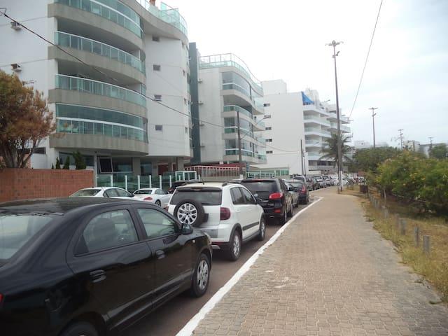 TEMPORADA EM PERACANGA ENSEADA AZUL - Guarapari - Apartment