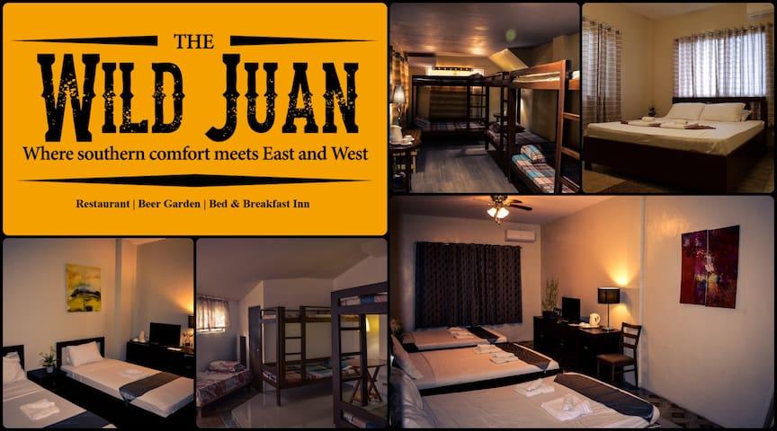 The Wild Juan