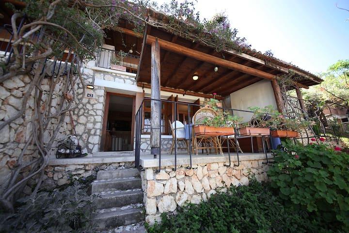 Charming 1 Bedroom Apartment at Luxurious Patara - Kalkan Belediyesi - Wohnung