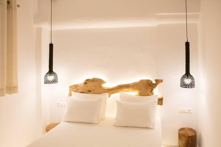 Casa Centro Mykonos  1 Bedroom by iTravelhome