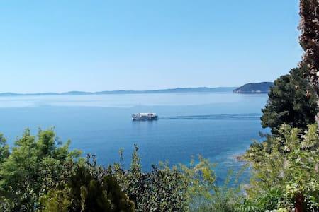 Sea View Apartment - Neos Marmaras
