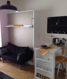 Residence Life, Consept Design - Ankara