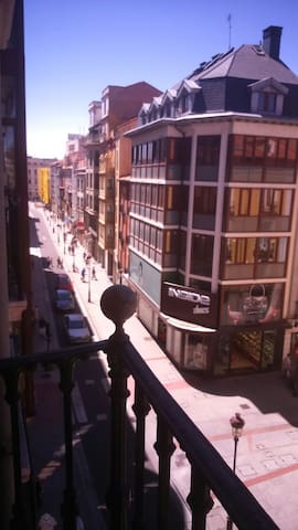 Exceptional apt in the city's heart - Burgos - Flat
