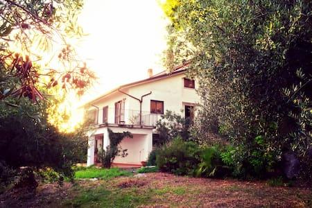 Poggio del mìnebrio Residenza di campagna - Faicchio