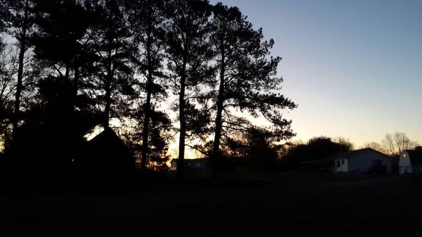 LGL Sunrise.