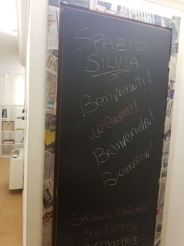 Spazio66!