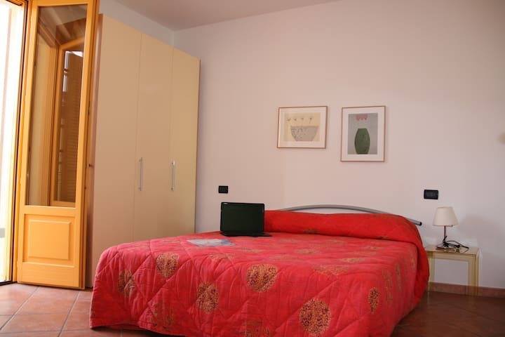 Residence in centro ad Alessandria - Alessandria - Appartement