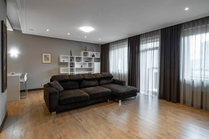 ⭐Riga Old Town Spacious Apartment⭐