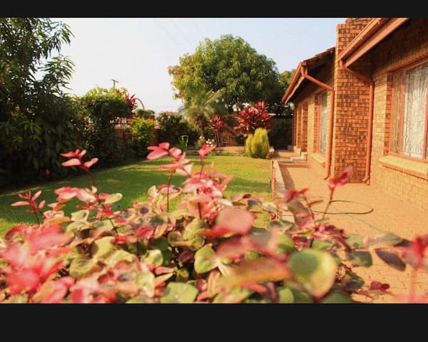 Affordable room @peaceful tranquil village Limpopo
