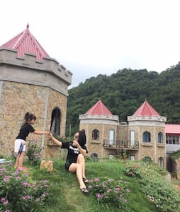 Lâu đài 2