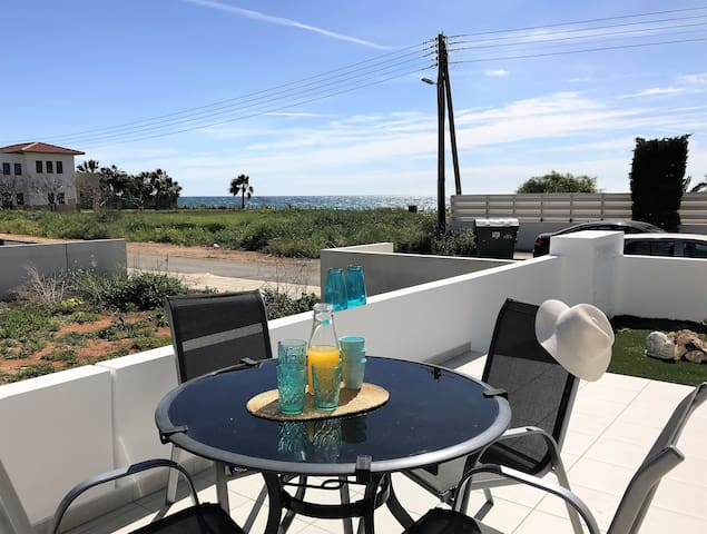 Villa Almyra Ayia Napa- 3-Bed Villa with sea view