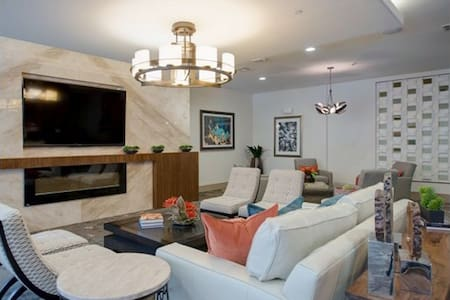 Deluxe apartment in The Woodlands - The Woodlands