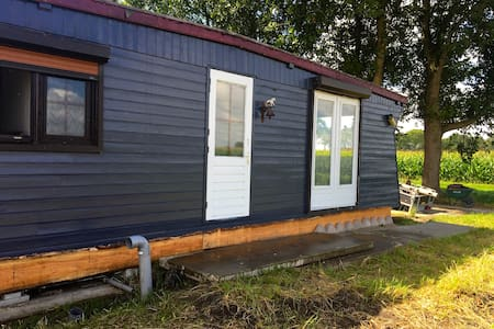 Chalet in the countrywide near Amsterdam - Alkmaar - Westbeemster