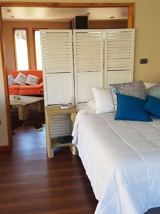 dormitorios XL