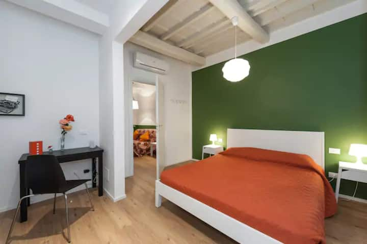 Nice one bedroom apartment nearby Uffizi