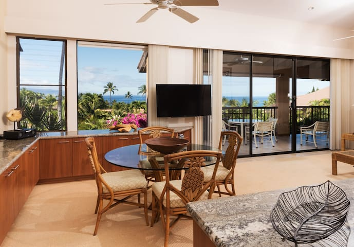 Ali'i || Wailea Ekahi Unit 28E || Lowered Rates