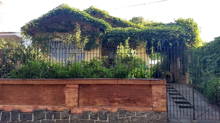 Casa Jardim
