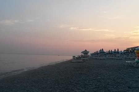 Cuor di Calabria - Melito di Porto Salvo - Apartment