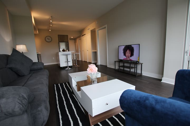 Fabulous Furnished Apartments Capitol Hill - 659