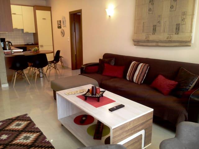 Rodios Apartment  Rodini Park