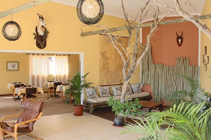 Namseb Lodge - Room 2