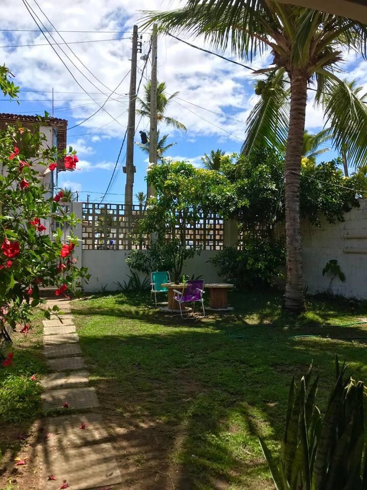 Casa astral em maracaipe - FERIADO CARNAVAL