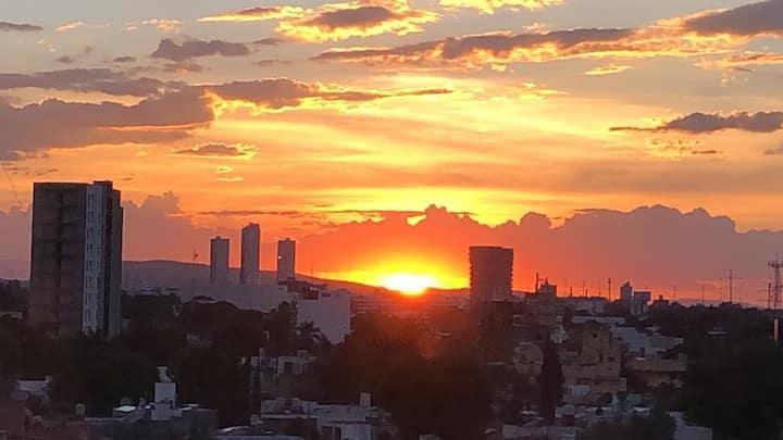 Moderno Penthouse en Guadalajara