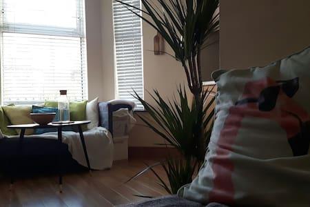 Croke park modern studio apartment - 더블린 - 아파트