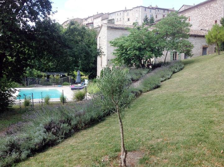 Jolie maison calme proche de Gaillac