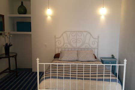 "Double room "" Agua dulce"" - Casa Amarilla - 公寓"