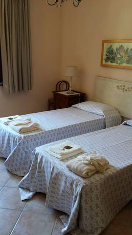 Accogliente casa di proprietà - Santu Lussurgiu - Ev