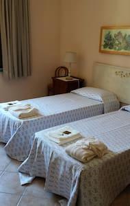 Accogliente casa di proprietà - Santu Lussurgiu