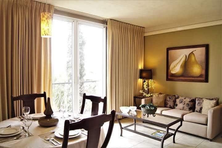 Beautiful 1 bedroom Apartment Managua best Area #5