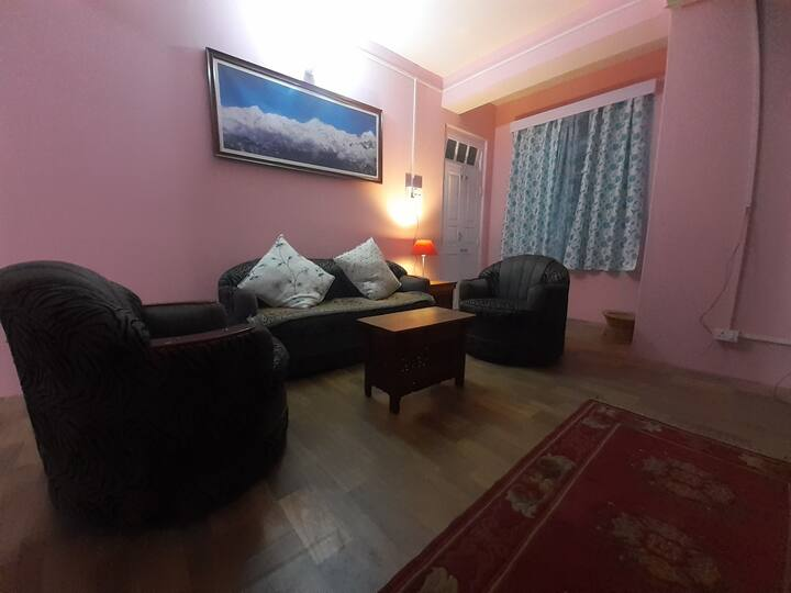 A.R Apartments (serviced apartments)