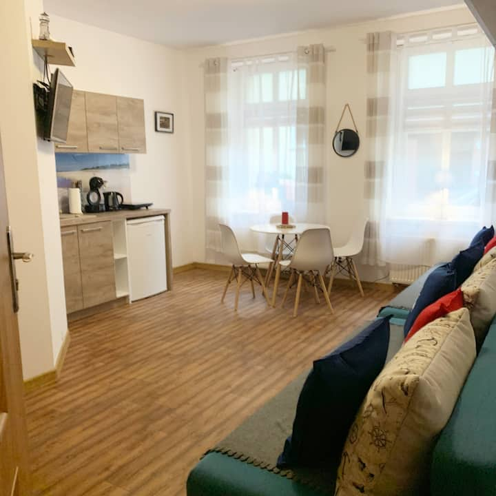 "Apartamenty ""El Sol"", 220 m od morza -Pokój nr 3"