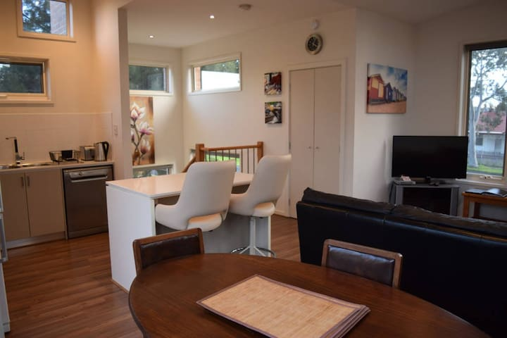 Maidstone Mews - Parking and Wifi - Melbourne - Apartment