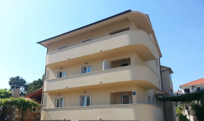 Apartment Ivo (12891-A3)