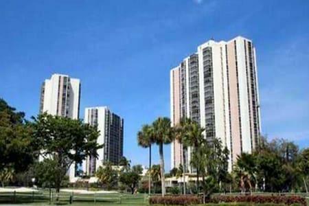 Aventura apartment - Aventura - Apartament